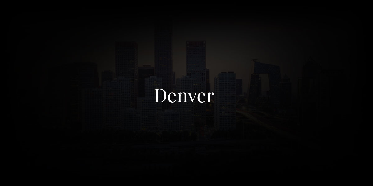 Denver's top agencies: 4 best agencies for upcoming models and talents