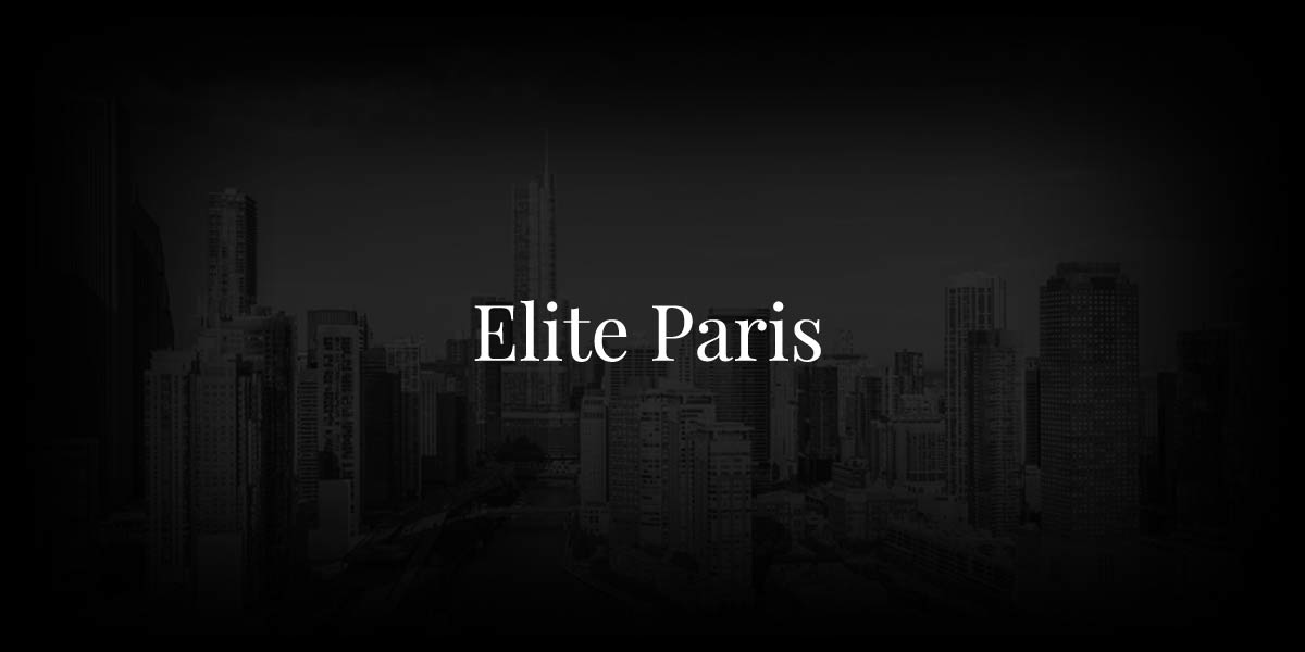 Elite Paris: Represent Top Models Like Cara Delevinge, Kendall Jenner & Adriana Lima