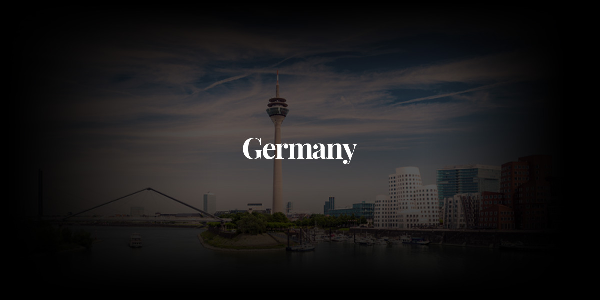 Germany: The Best Agencies from Berlin to Hamburg