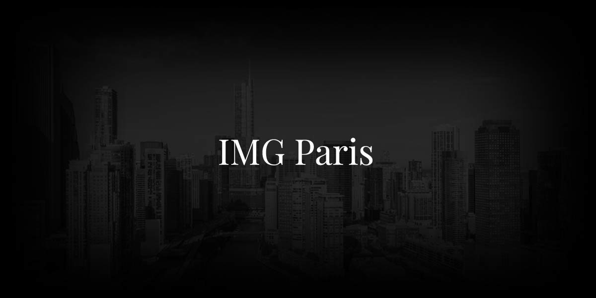 IMG Paris: With Bella Hadid & Gisele Bündchen