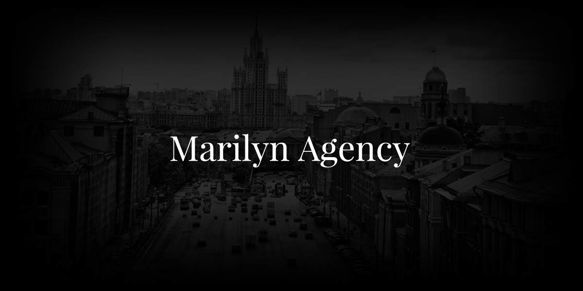Marilyn Agency: Runway Shows And Magazine Covers