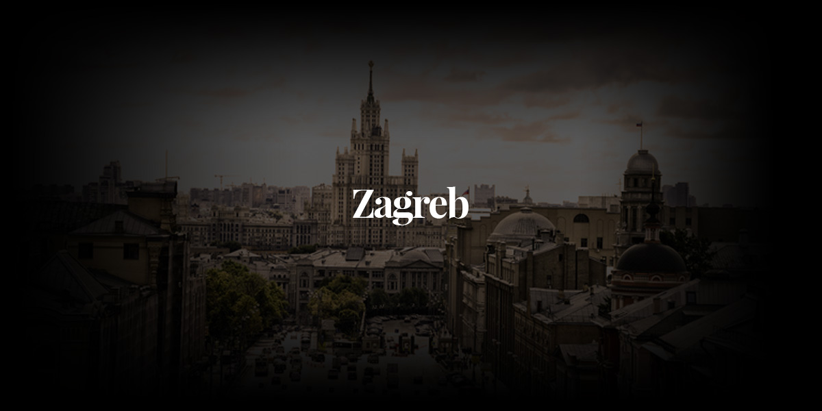 Zagreb: The Best Modeling Agency