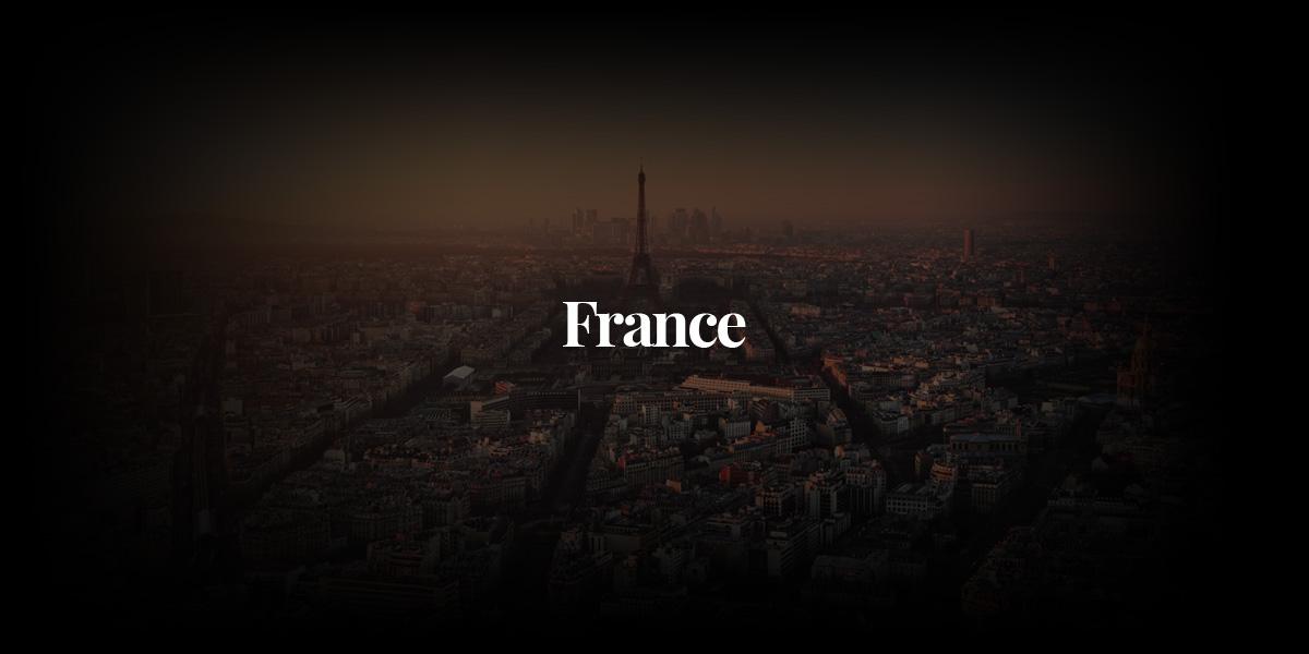 France: The Best Agencies For Models