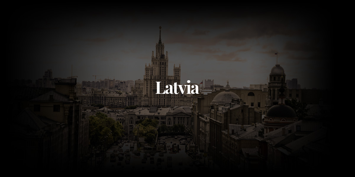 Latvia: Start Your Career in North Europe