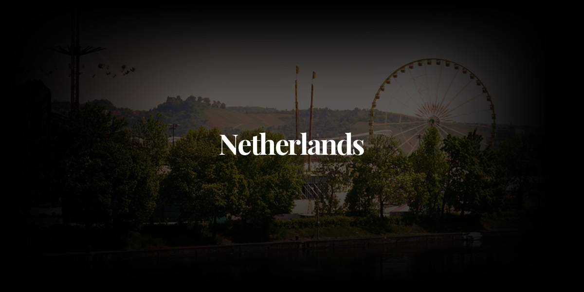 Netherlands: Agencies From Amsterdam to Den Haag