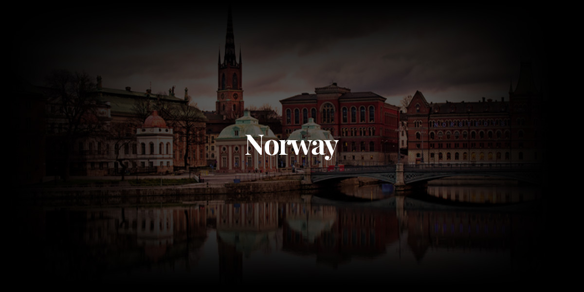 Norway: The Best Agencies