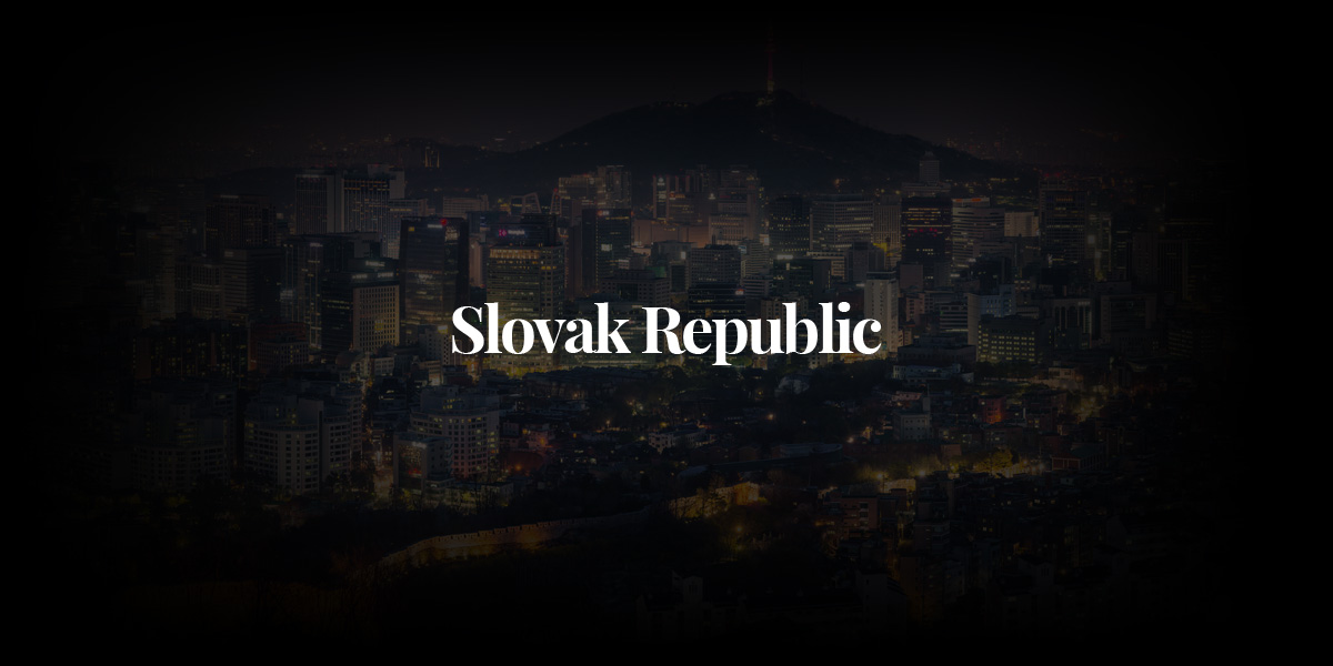 Slovak Republic: The Best Modeling Agencies