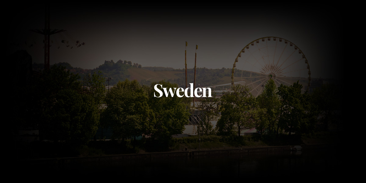 Sweden: Agencies from Stockholm to Gothenburg