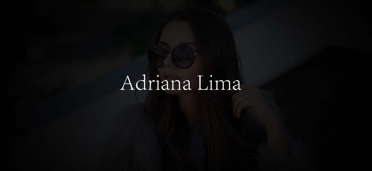 Adriana Lima Top Model