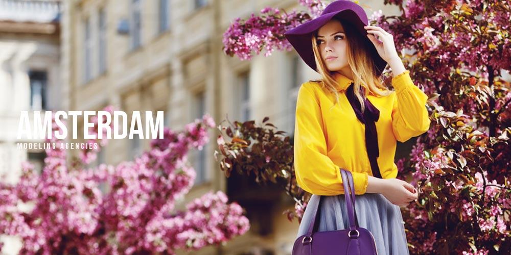 Amsterdam: The Best Modeling Agencies