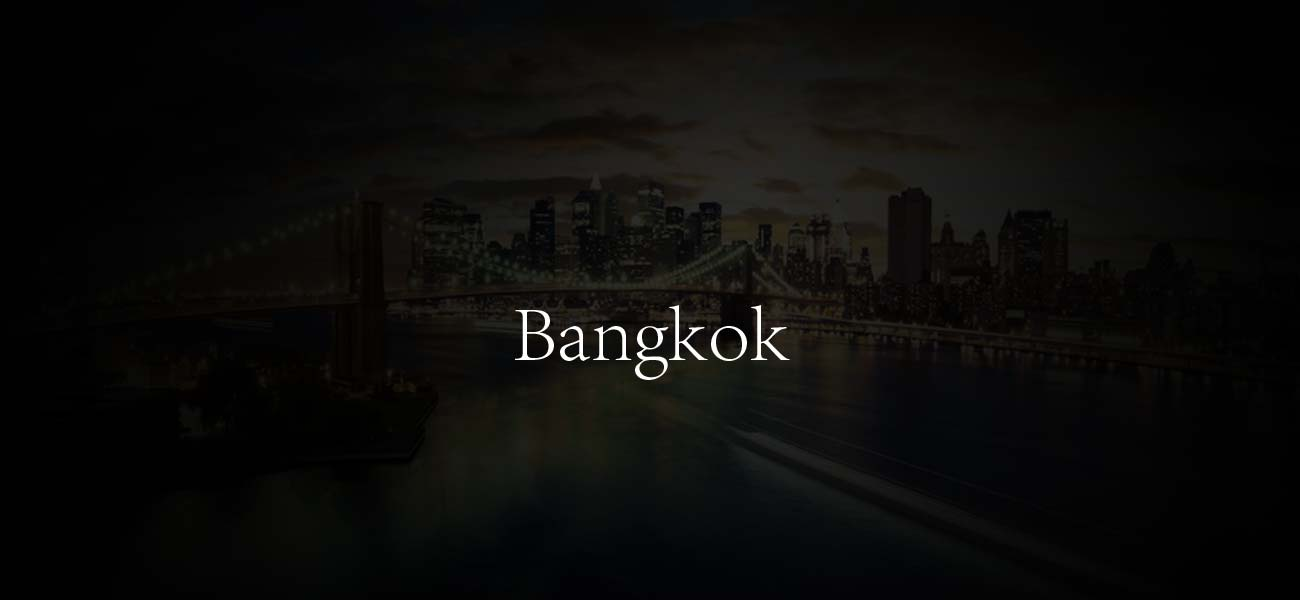 Bangkok: Top Model Agencies in the Capital of Thailand