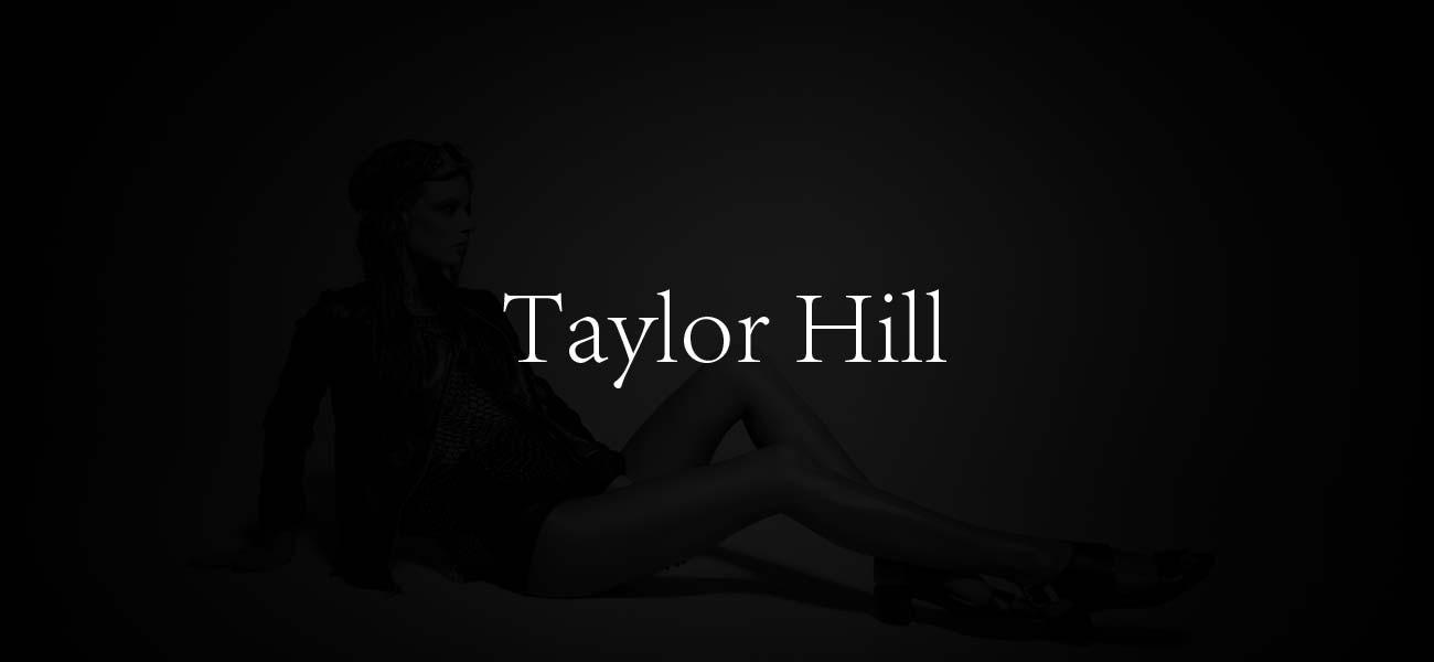 Taylor Hill Top Model