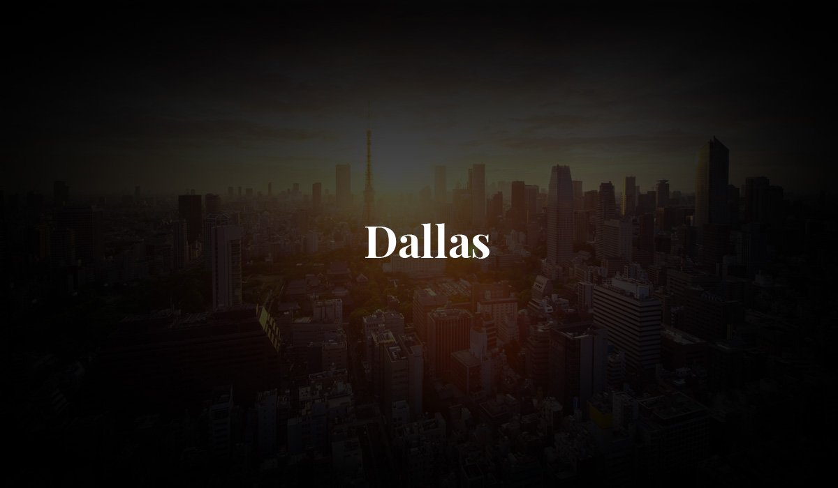 Dallas: the 6 best model agencies