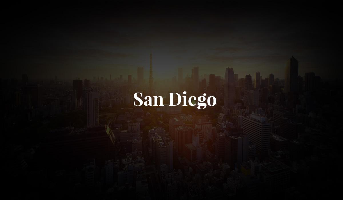 San Diego: The 3 best model agencies