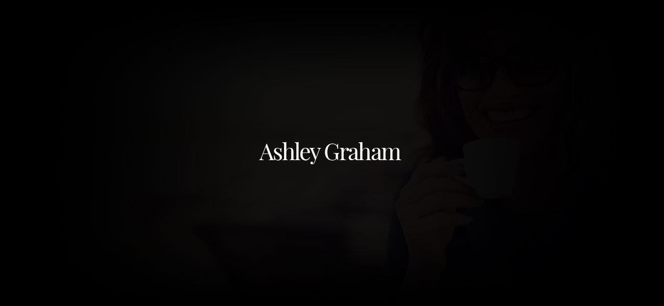 Ashley Graham: The world famous curvy model