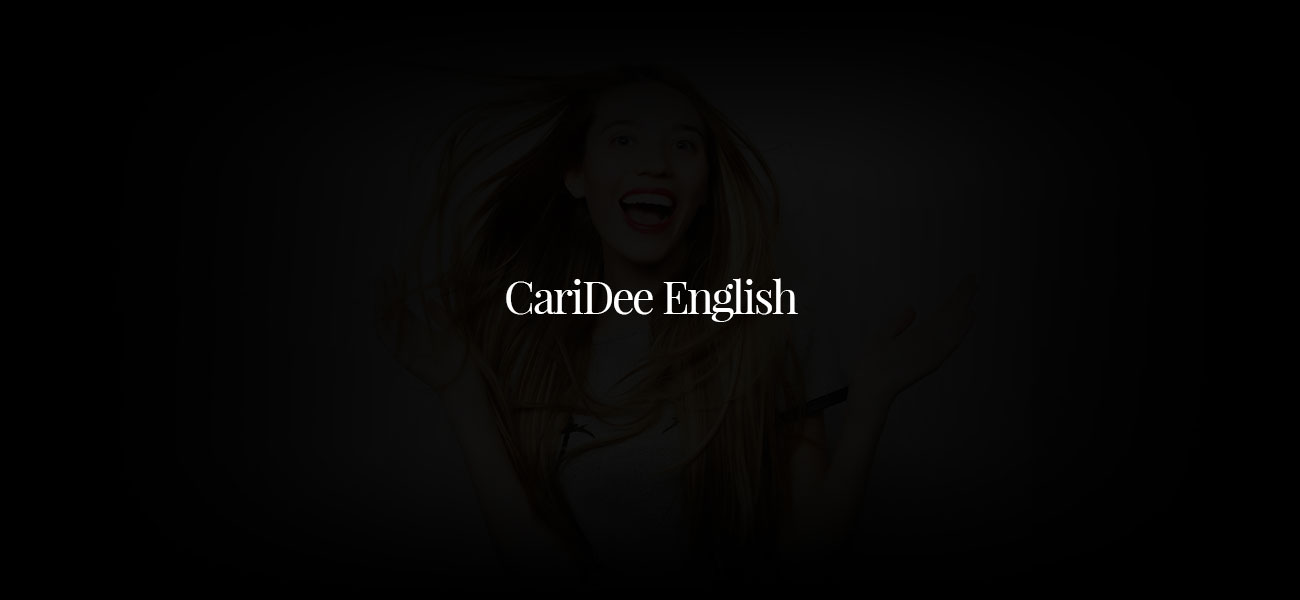 CariDee English: Model and Rockstar