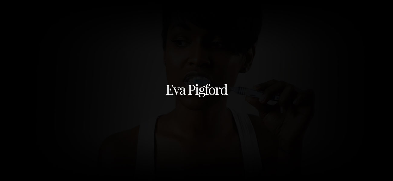 Eva Pigford: The Best America's Next Topmodel Winner