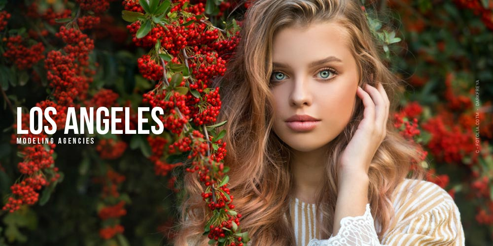 Los Angeles Model Agency: The Best 17 Agencies For Models