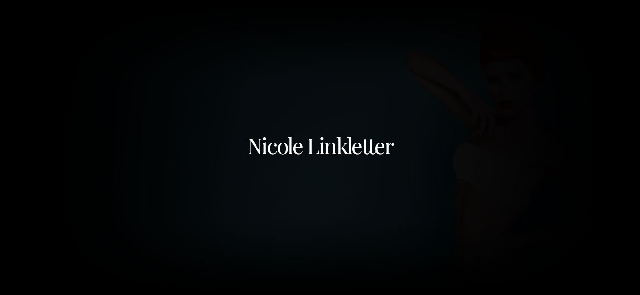 Nicole Linkletter: From the Village to the runway