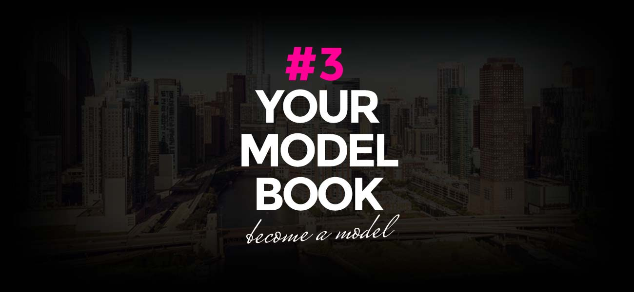 How To Get A Strong Model Book for Castings and Jobs? | Become a model #3