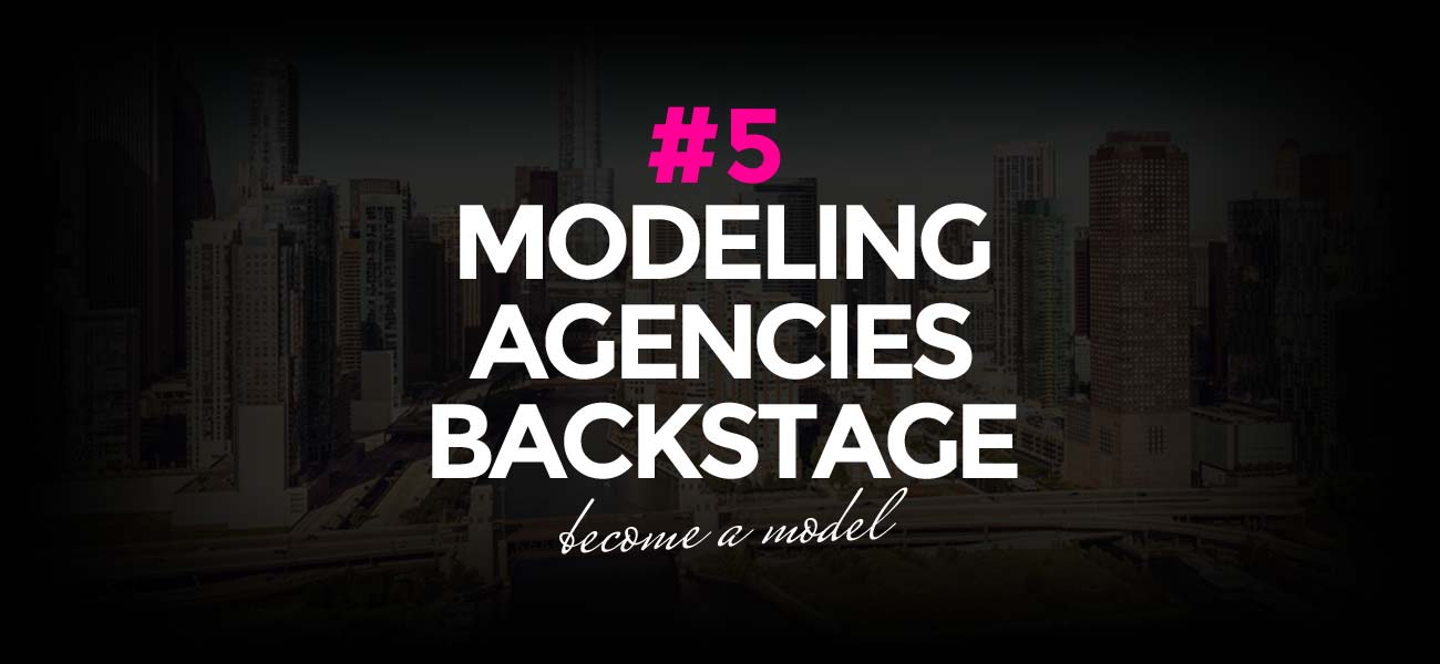 Modeling Agencies: Behind The Scenes Of Managements | Become a model #5