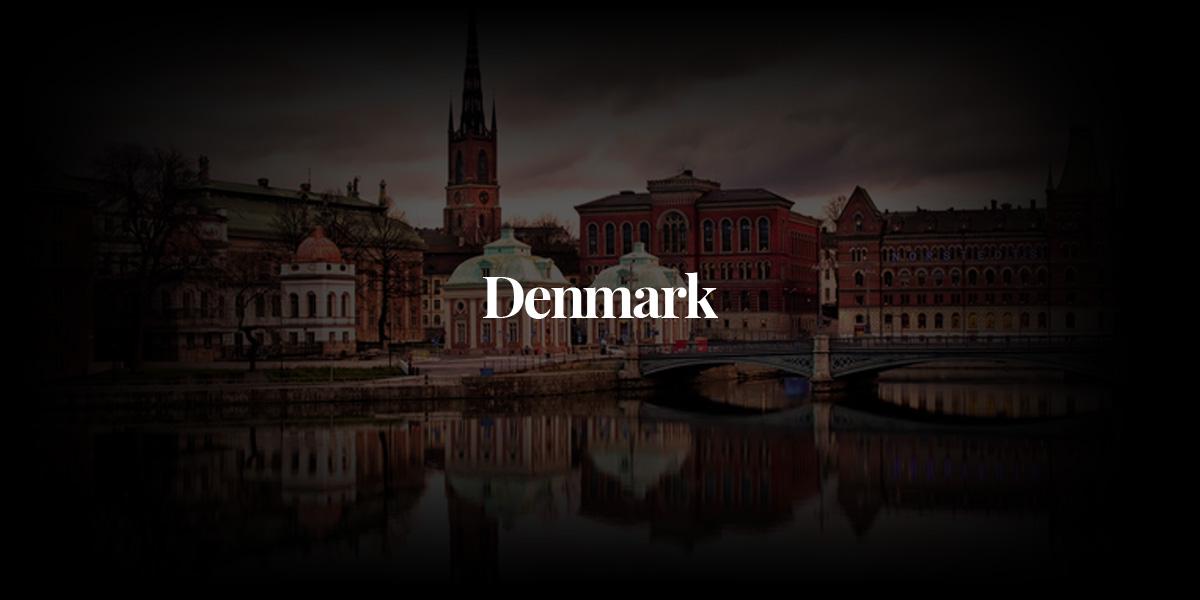 Denmark: Model Agencies in Copenhagen and Aarhus