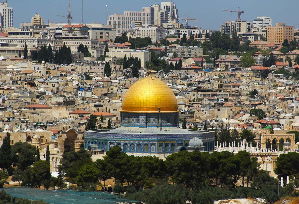 Israel: The Countries Best Agencies