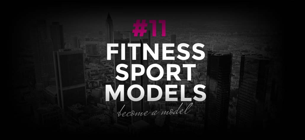 Modeling Jobs: Fitness and sports models | Become a model #11