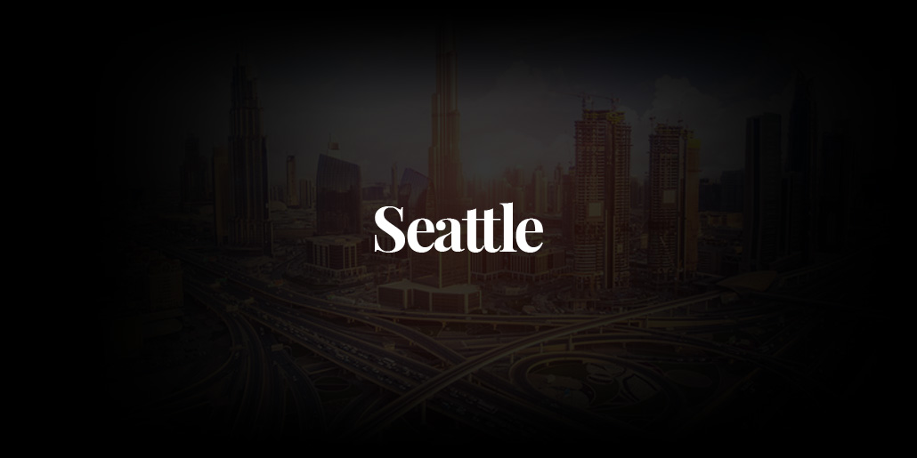 Where to find the best Agencies in Seattle