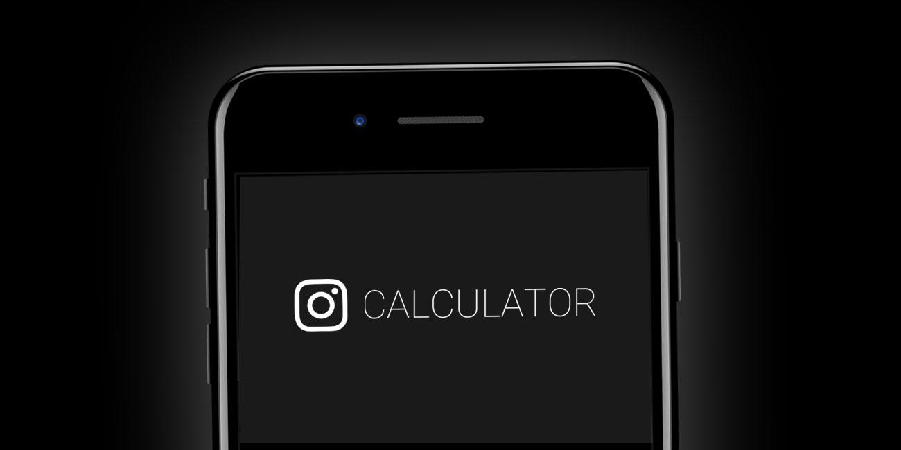 Instagram Money & Engagement Rate Calculator: Sponsored Post Worth