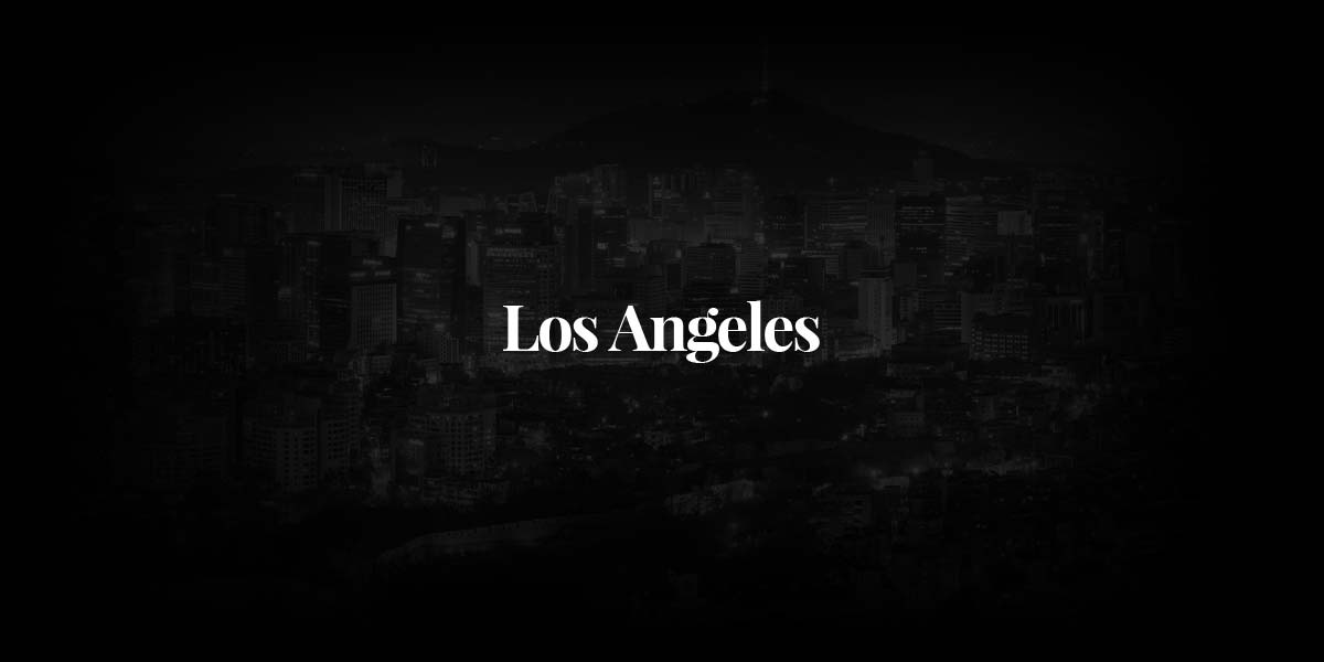 Los Angeles photography: Hollywood meets fashion, beauty and advertisment