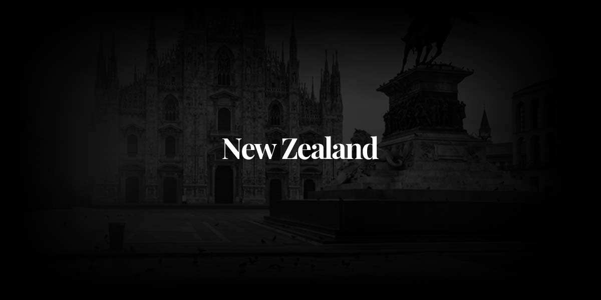 New Zealand list: Magazines and fashion photographer