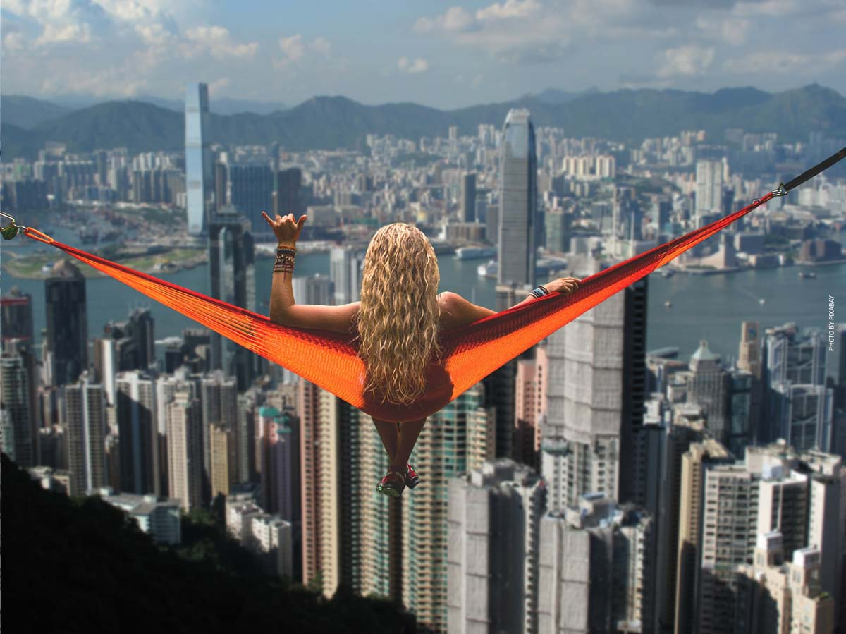 Hong Kong Modeling Agency: The Best 5 Agencies For Models