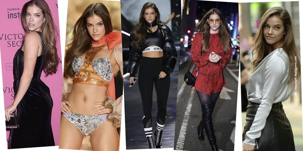 Barbara Palvin: The girlfriend of a Disney-Star