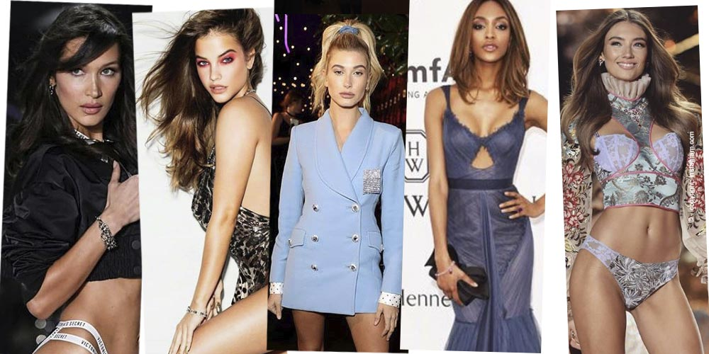 The New Supermodels - How their career became so successful