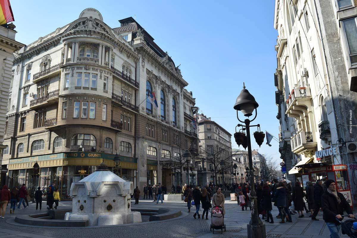 Belgrade: The 4 Best Agencies
