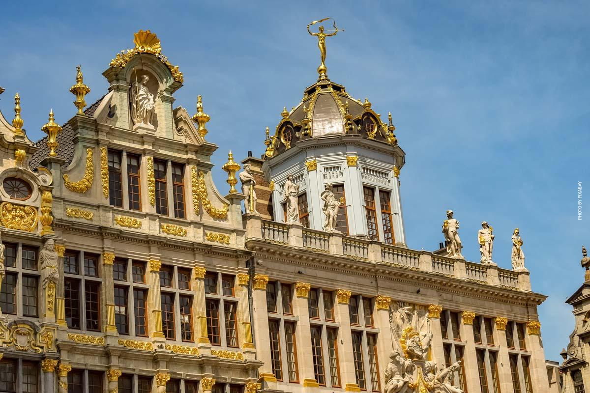 Brusseles: The Top 3 Model Agencies in Belgium's Capital
