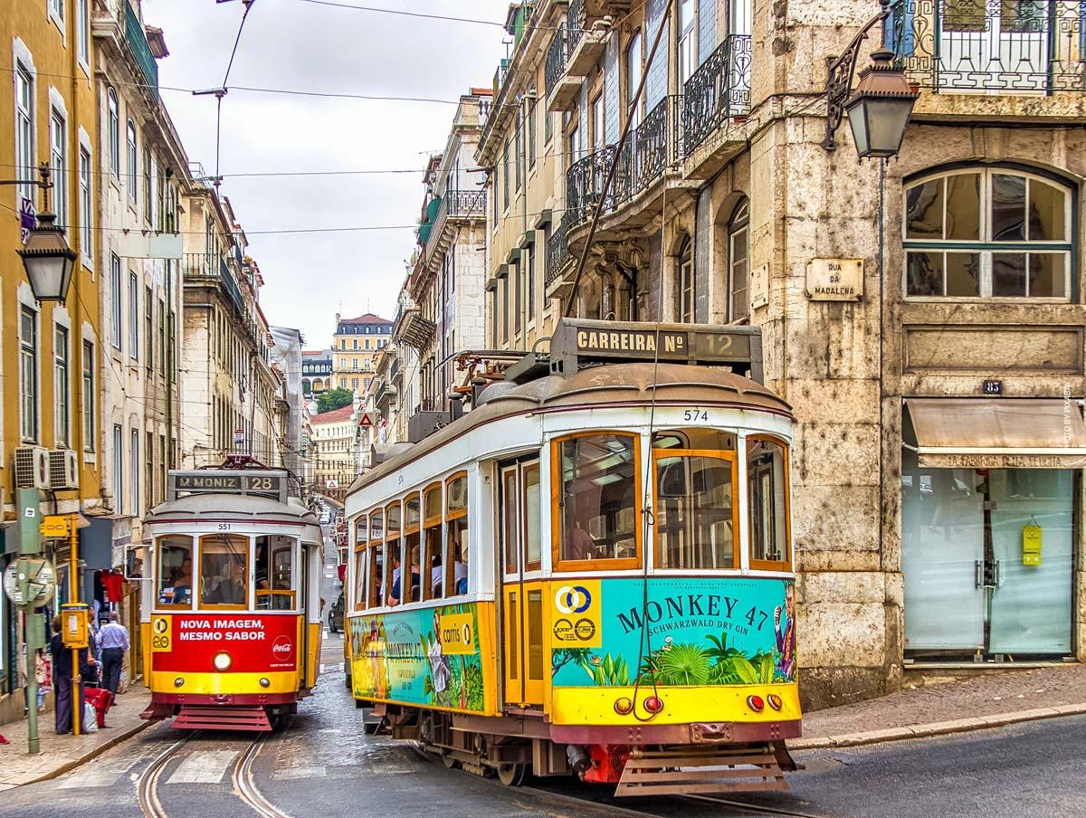Lisbon: The Top 3 Agencies