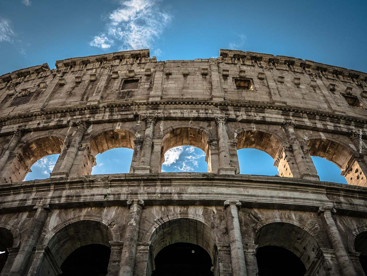 Rome: Start Your Career in Italy
