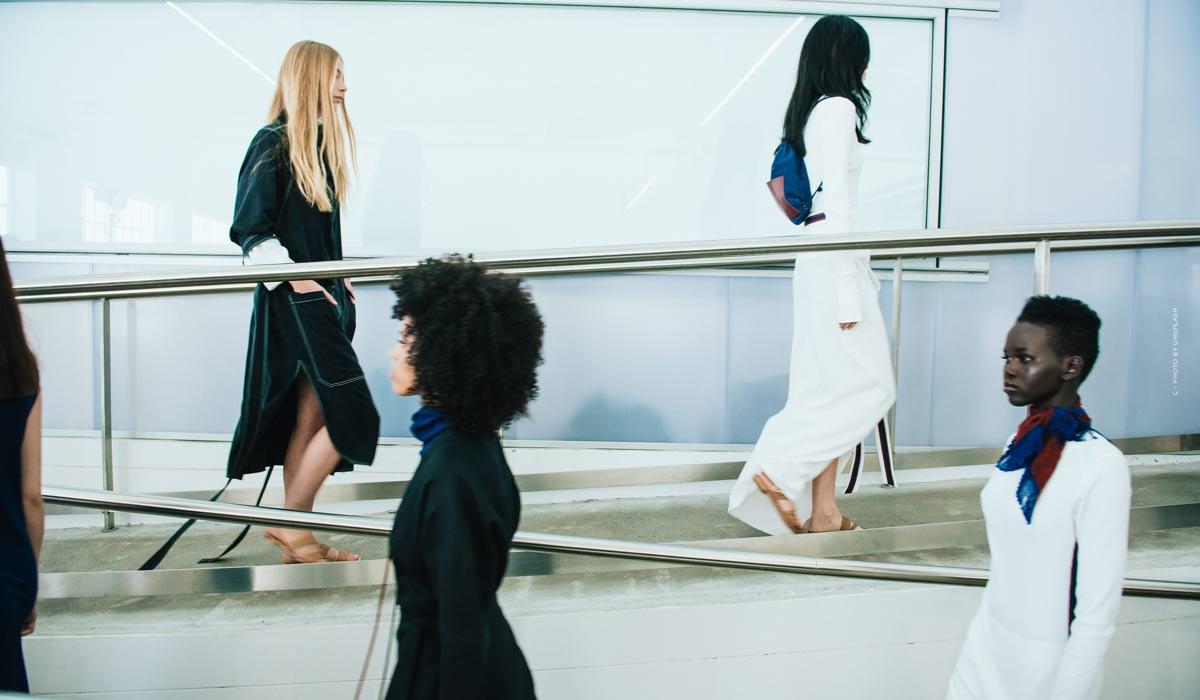 90s Supermodel: Documentary, Naomi Campbell &  Kate Moss