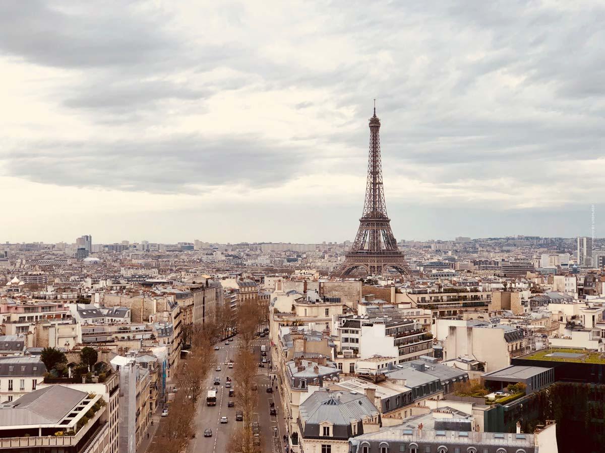 Paris Fashion Week: Highlights, Latest Fashion Trends & more